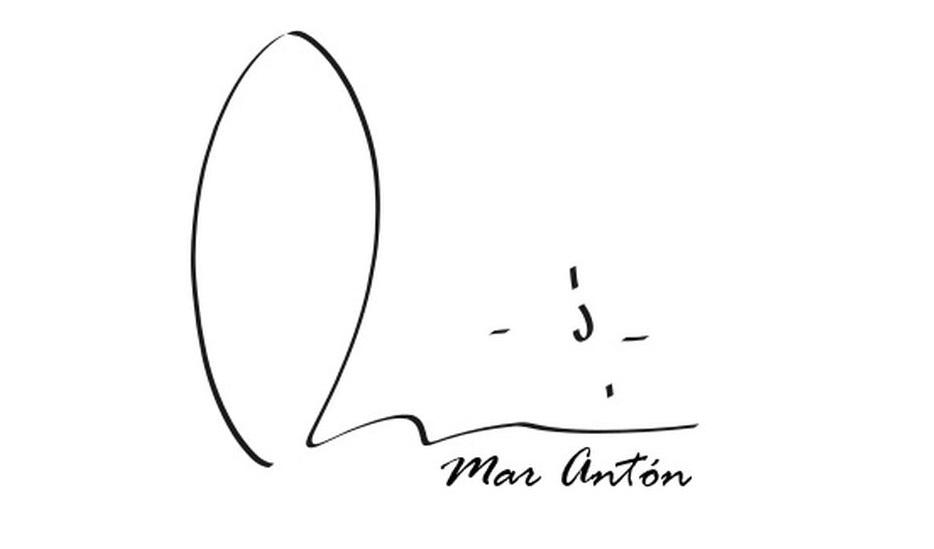 MAR ANTON's Signature