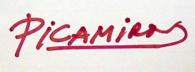 PICAMIRO-Geraldine Liquidano's Signature