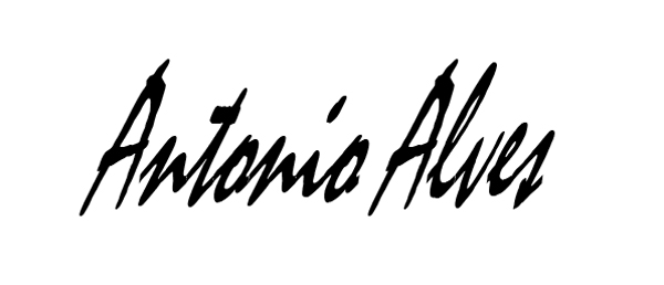 Antonio Alves's Signature