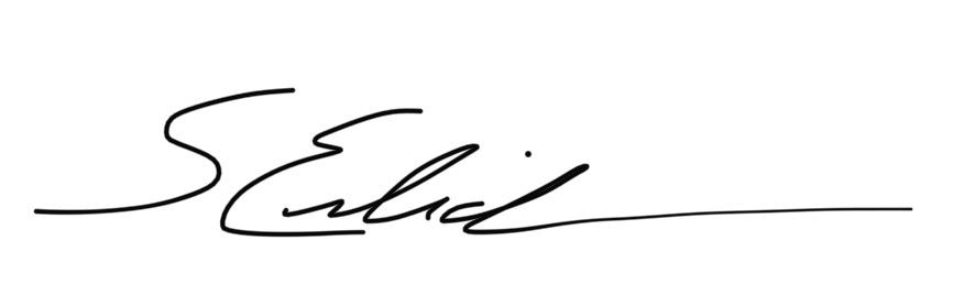 Sharon Erlichman's Signature
