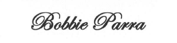 Bobbie Parra's Signature