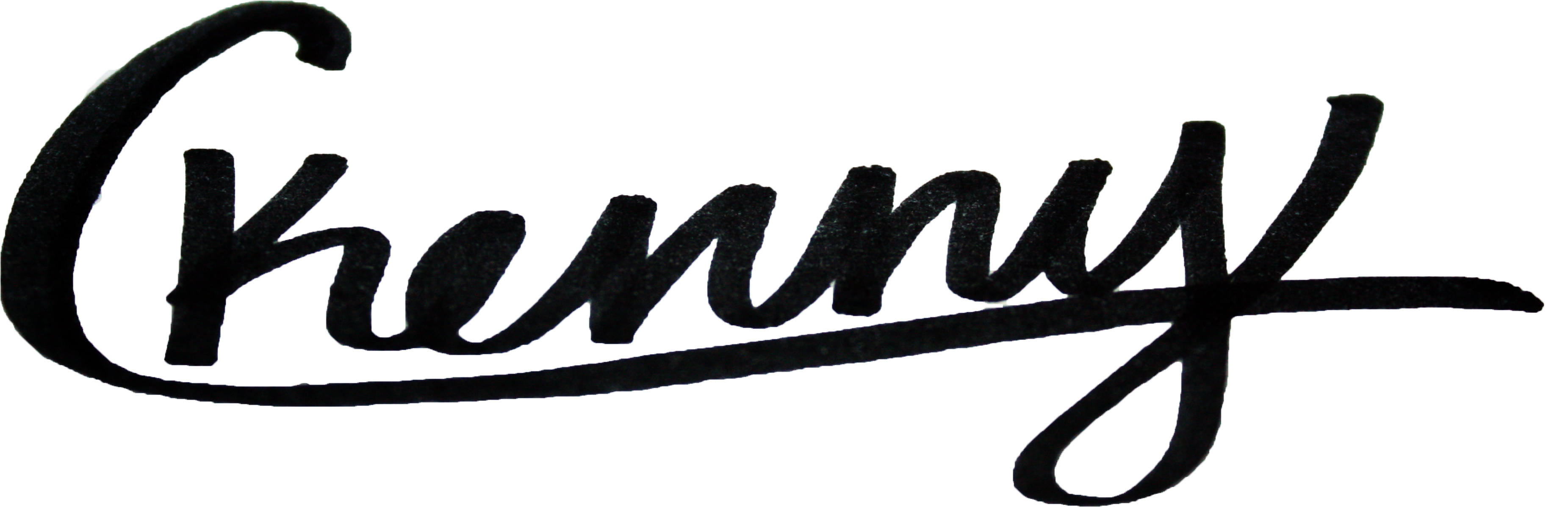 courtney porto's Signature