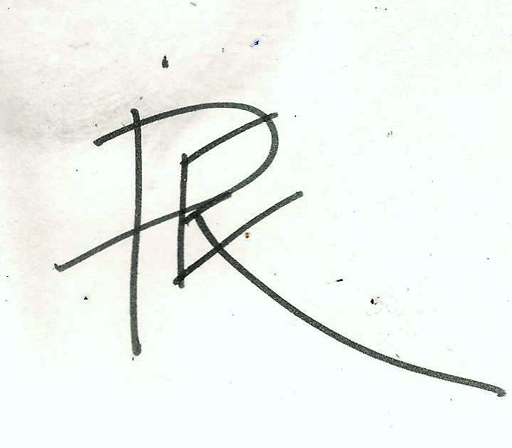 Elizabeth Royce's Signature