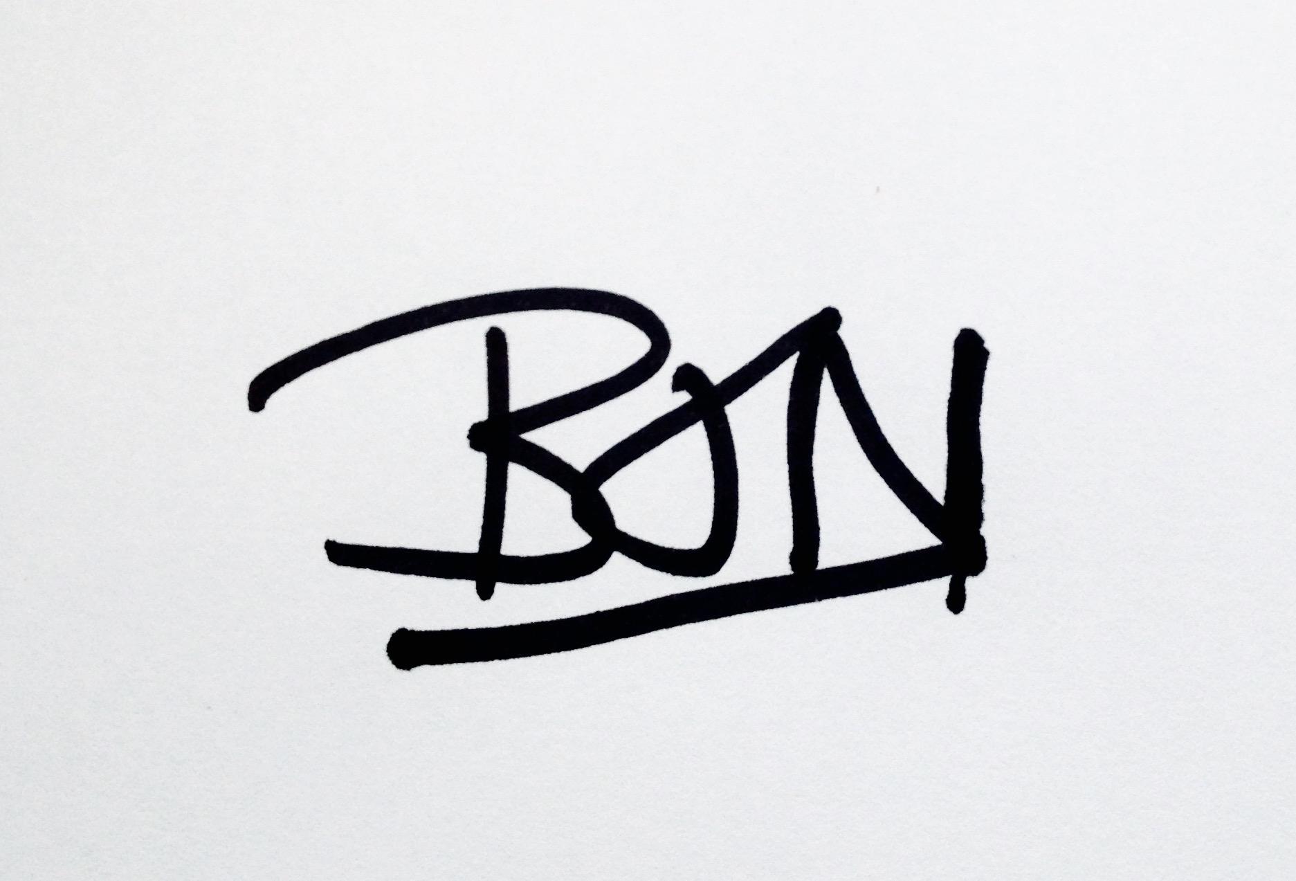 Brenda NASH's Signature