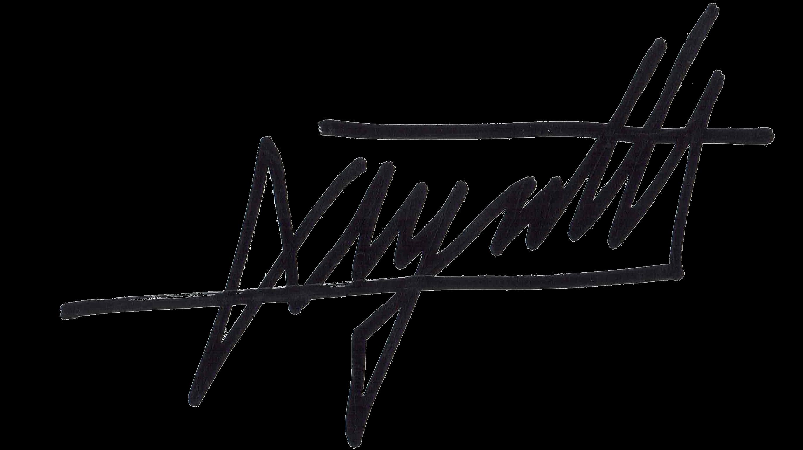 alexefigo .'s Signature