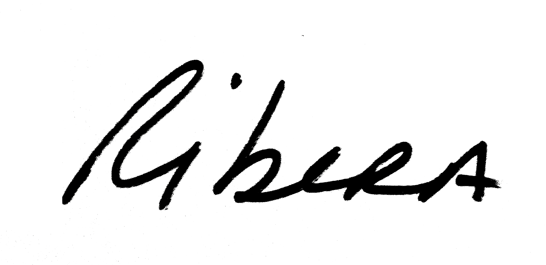 Phil Ribera's Signature