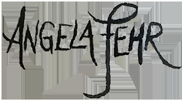 Angela Fehr's Signature