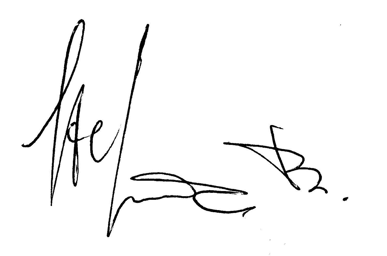 stefania bochicchio's Signature
