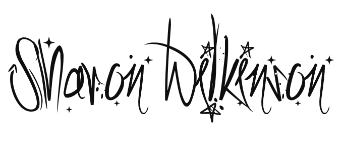 Sharon Wilkinson's Signature