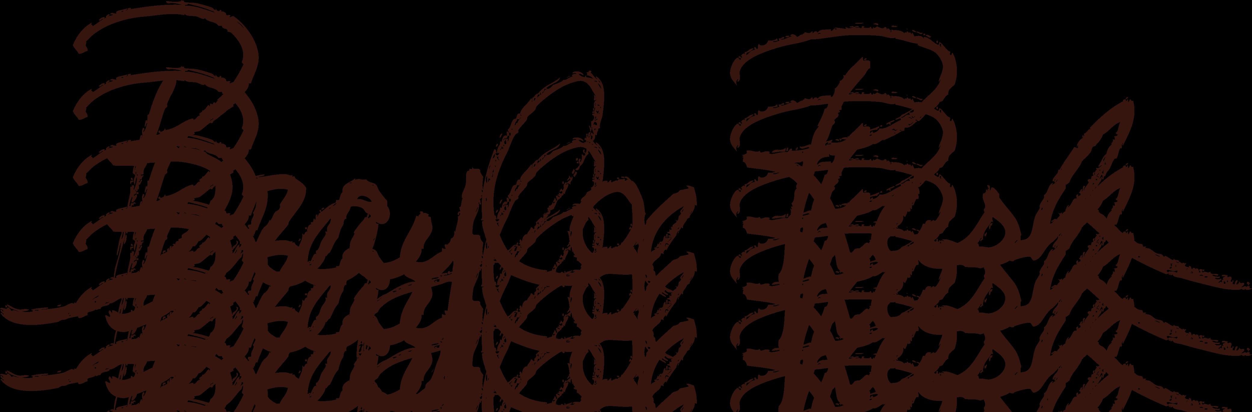 Braylee Rush's Signature