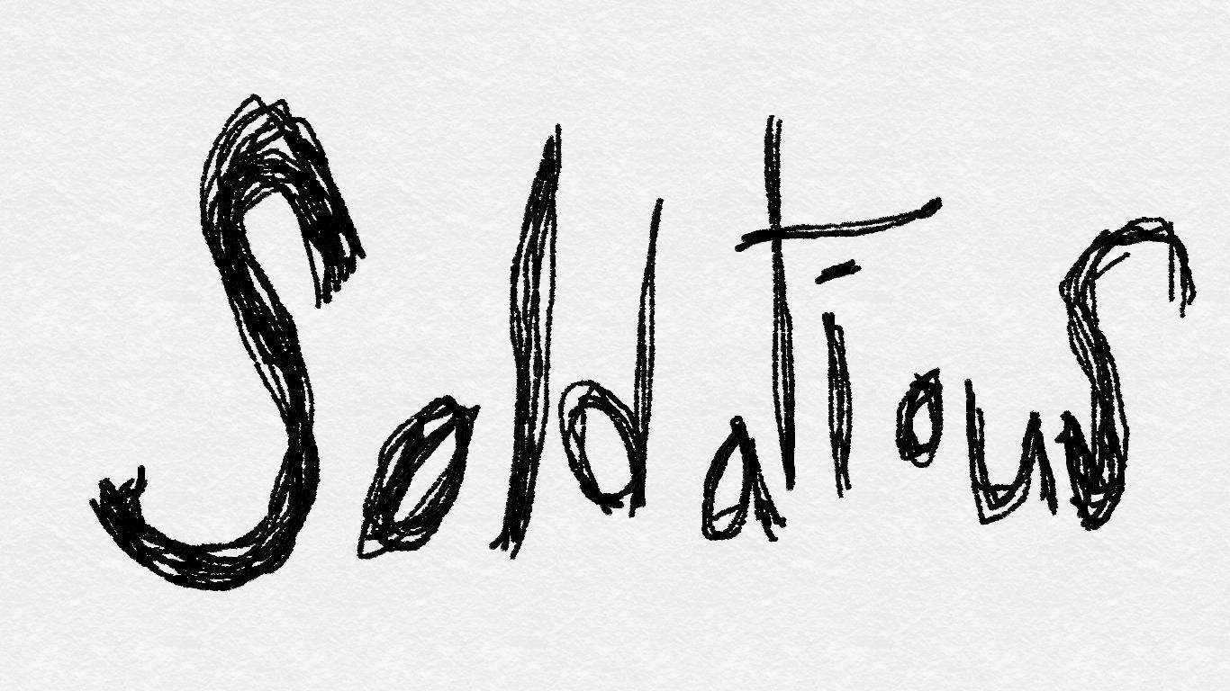 Michael Soldati's Signature