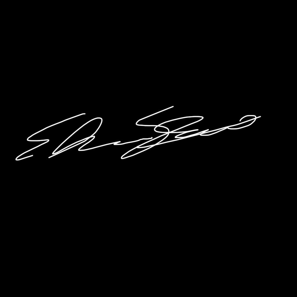 Edna Stewart's Signature