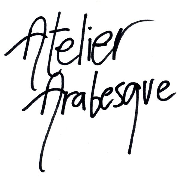 Atelier ARABESQUE's Signature
