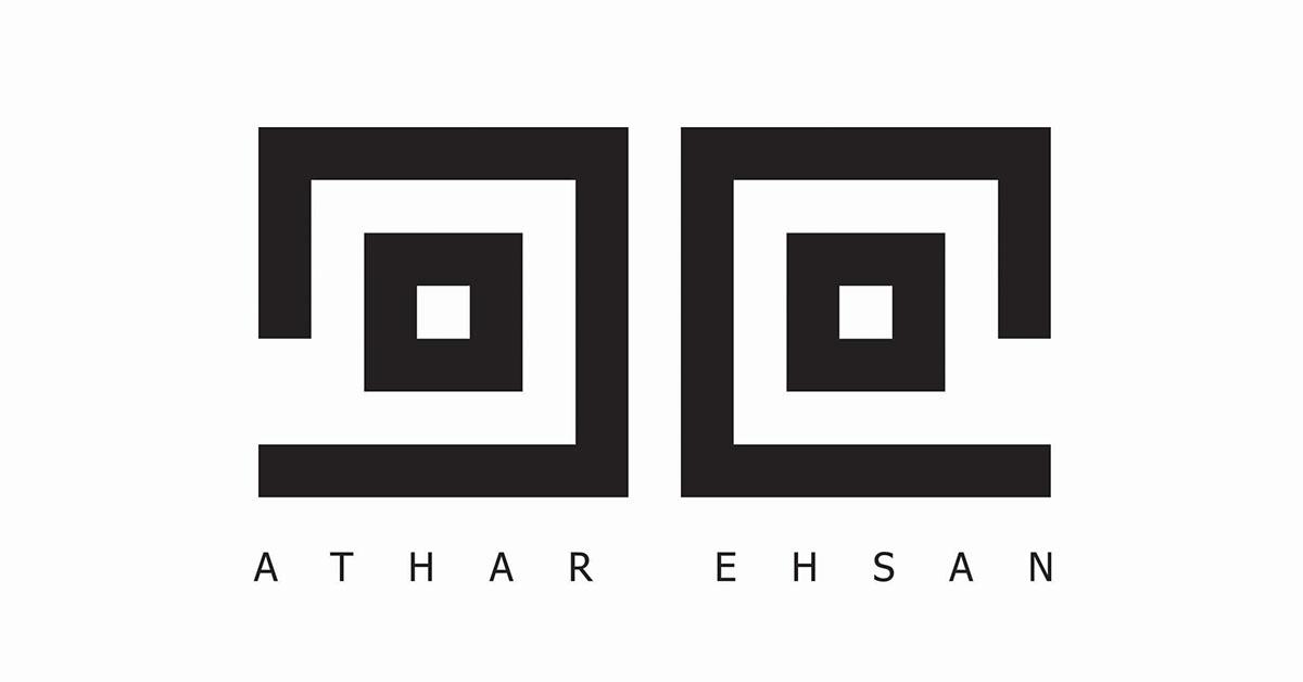 Athar Ehsan's Signature