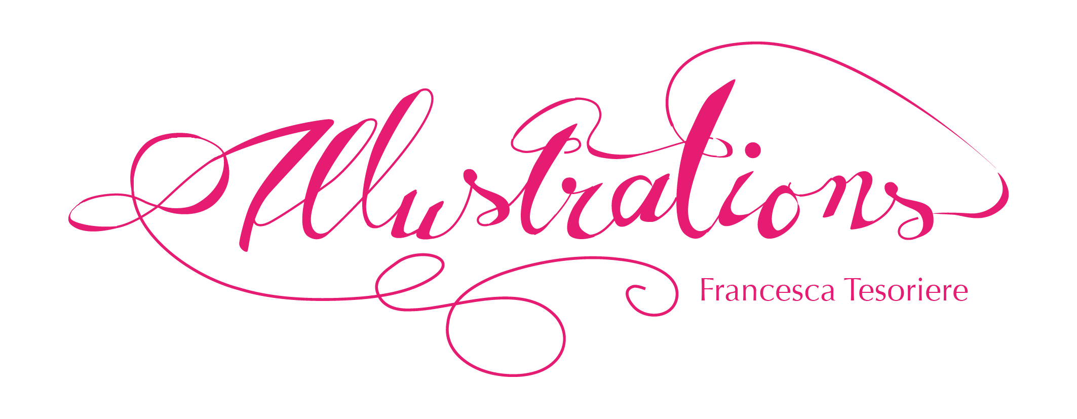 Francesca Tesoriere's Signature