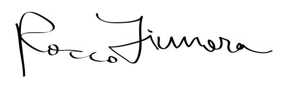 rocco fiumara's Signature