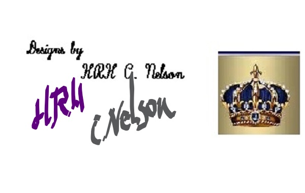 Carolyn Nelson's Signature