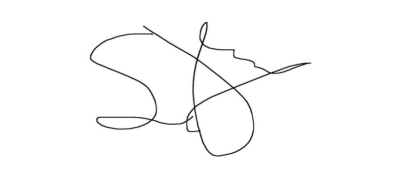 Lora Grigorova's Signature