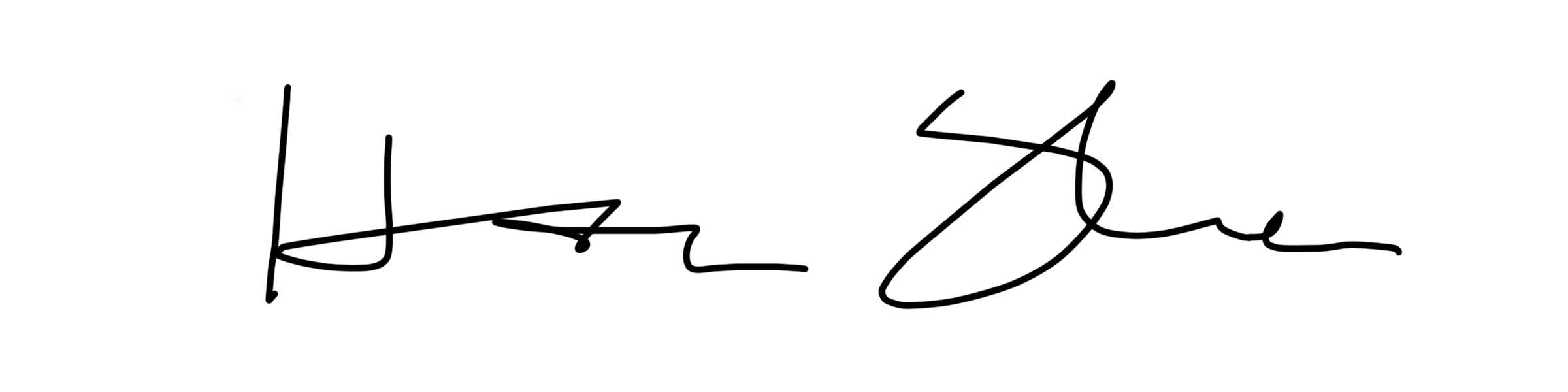 Horizon studio's Signature
