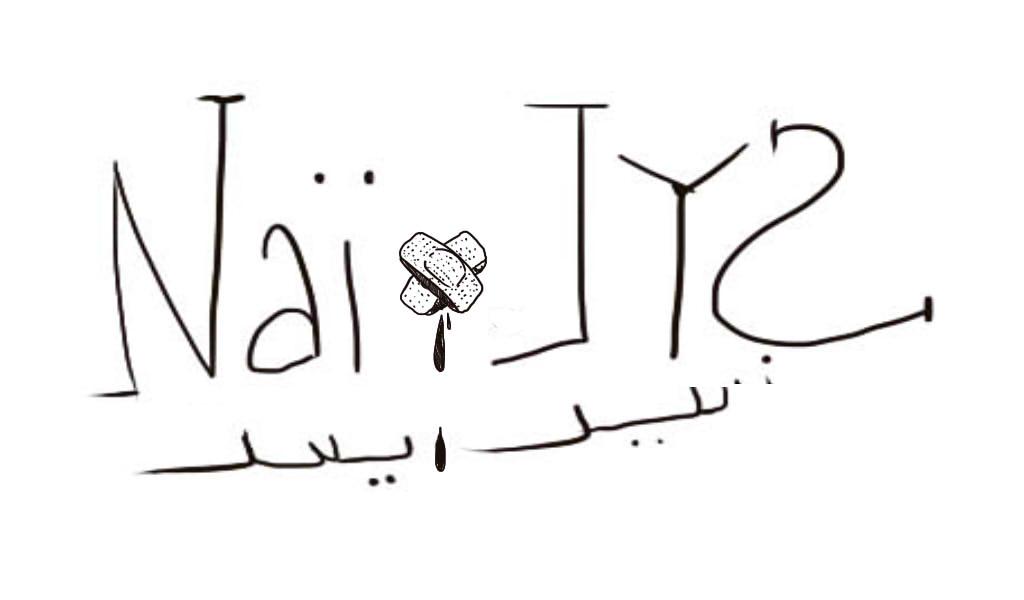 NaïLys KaBoom's Signature