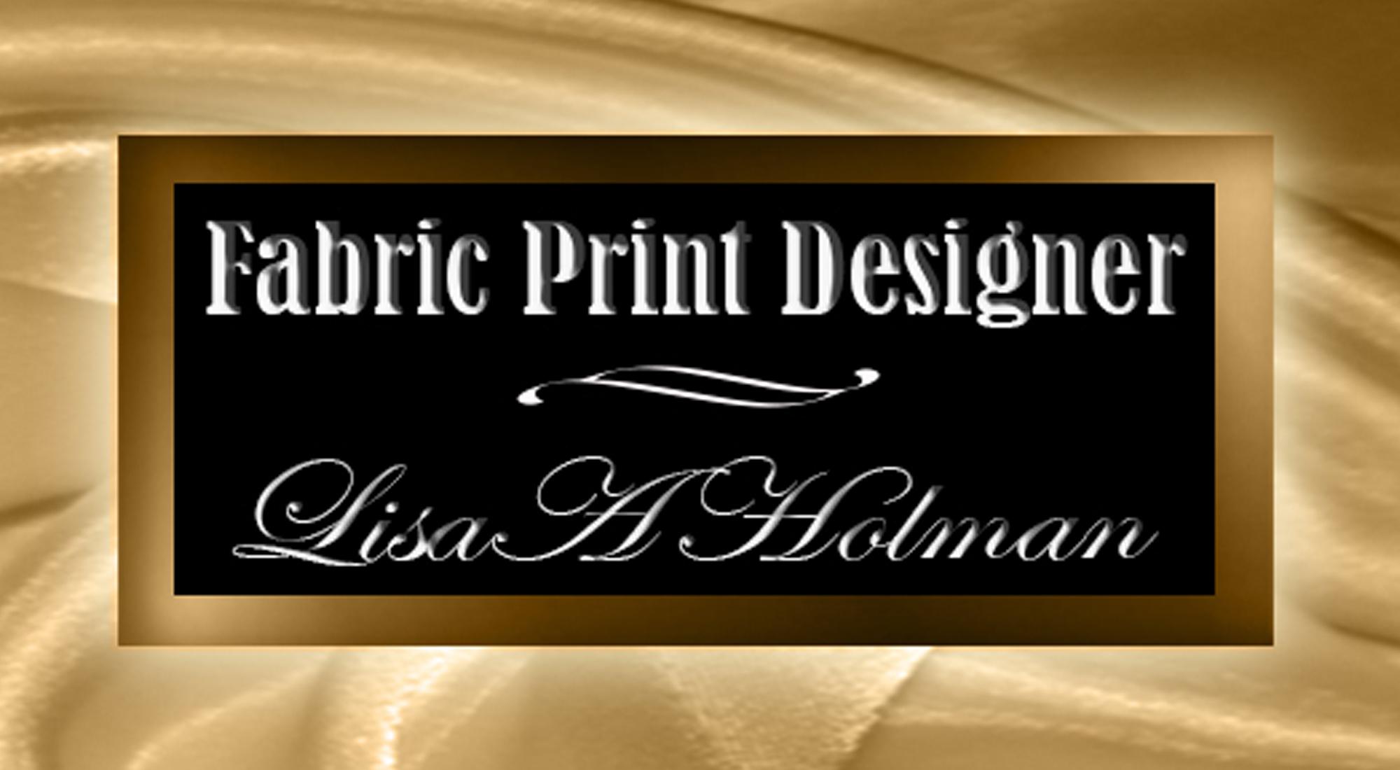 Lisa Holman's Signature