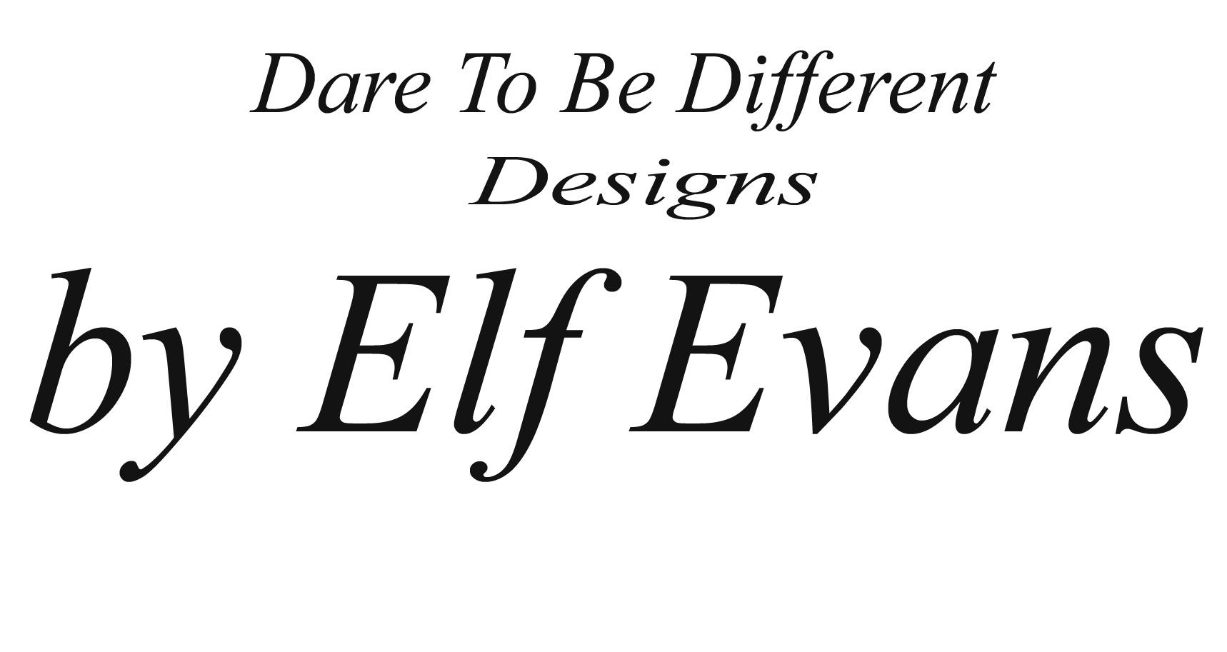 Elf Evans's Signature