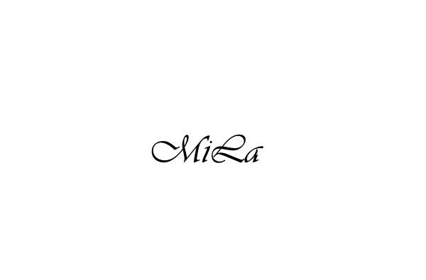 Micheline Lamarre's Signature