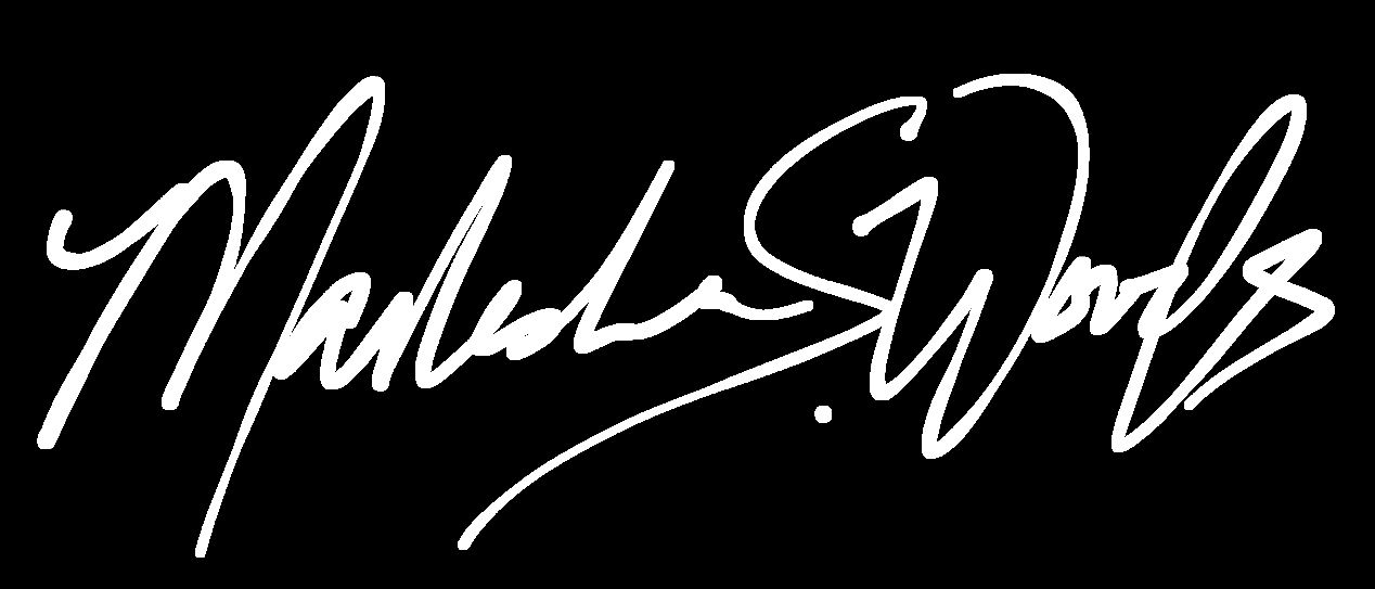 Marlesha Woods's Signature
