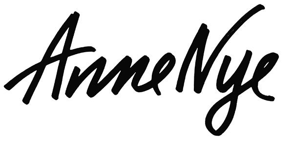 Anne Nye's Signature