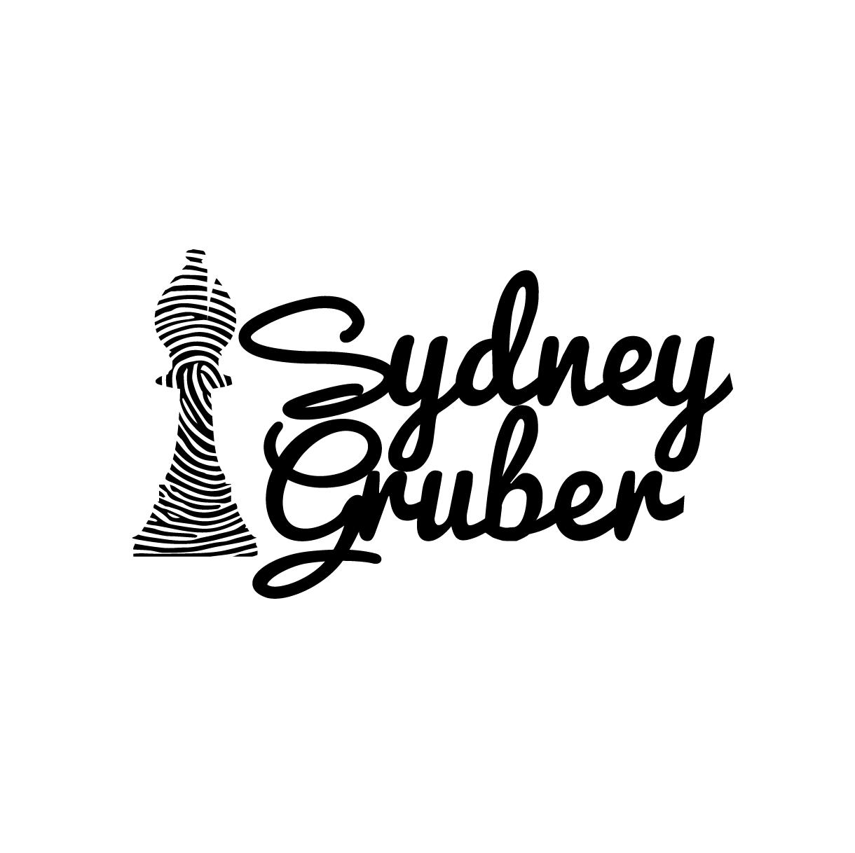 Sydney Gruber's Signature