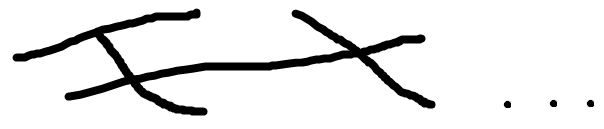 Theresa Hlava's Signature