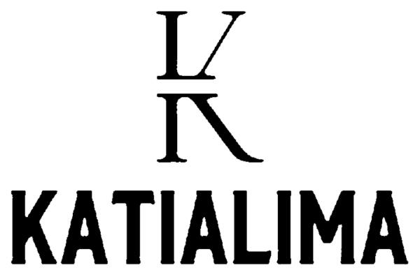Kátia Lima's Signature
