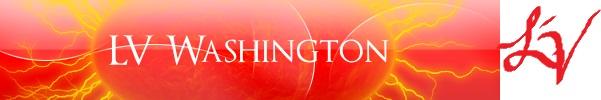 LV' Washington's Signature