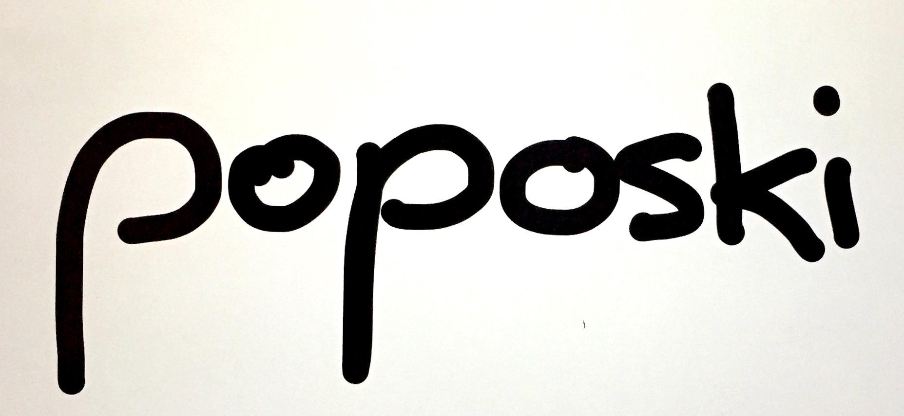 Poposki's Signature