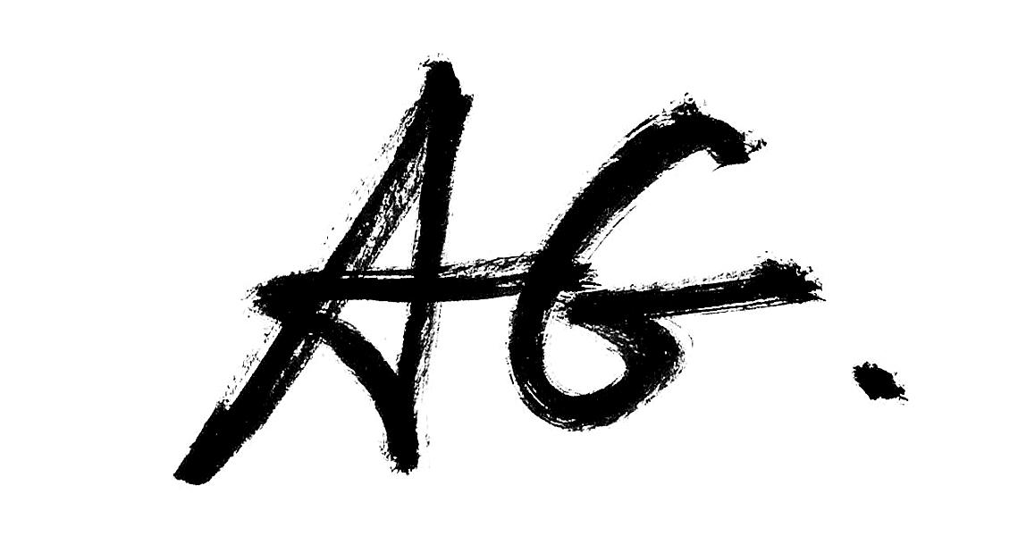 Agnes Glowacka's Signature