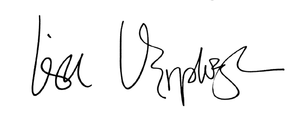 lisa Verploegh's Signature
