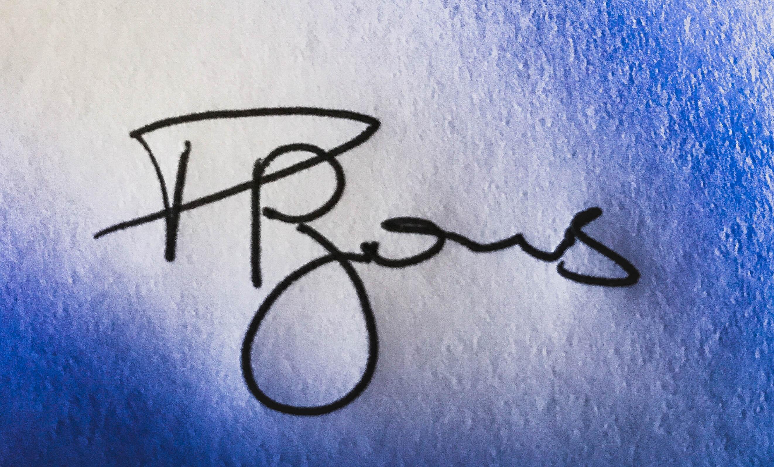 prj creations's Signature