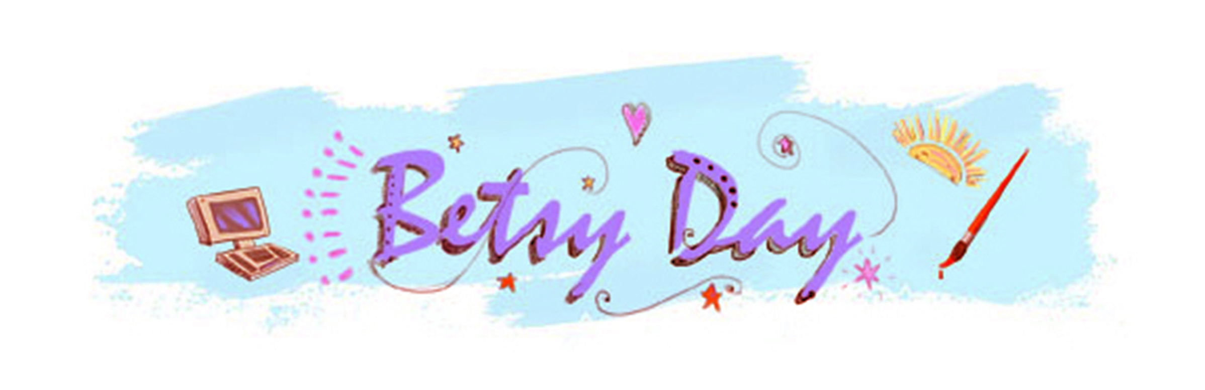 Betsy Day's Signature
