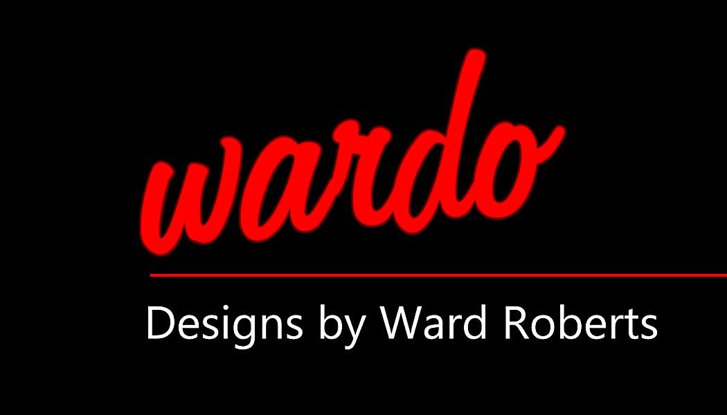 ward roberts's Signature
