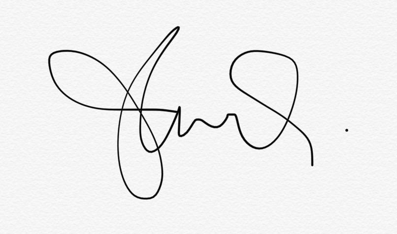 mrs. q's Signature