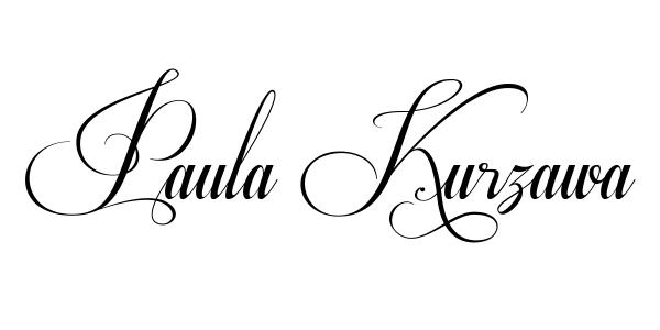 Paula K Designs's Signature