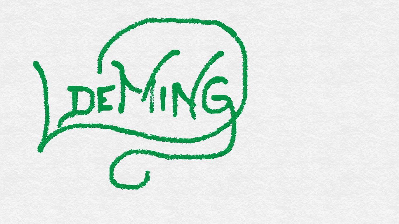 Linda Deming's Signature