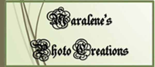 Maralene C Strom Photo Creations's Signature