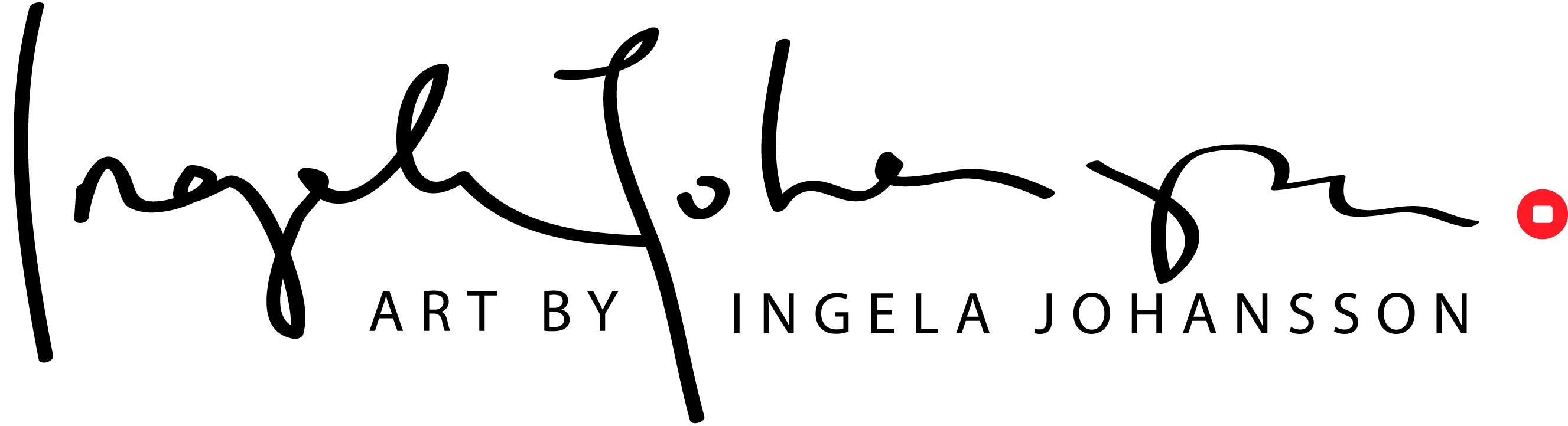INGELA JOHANSSON's Signature