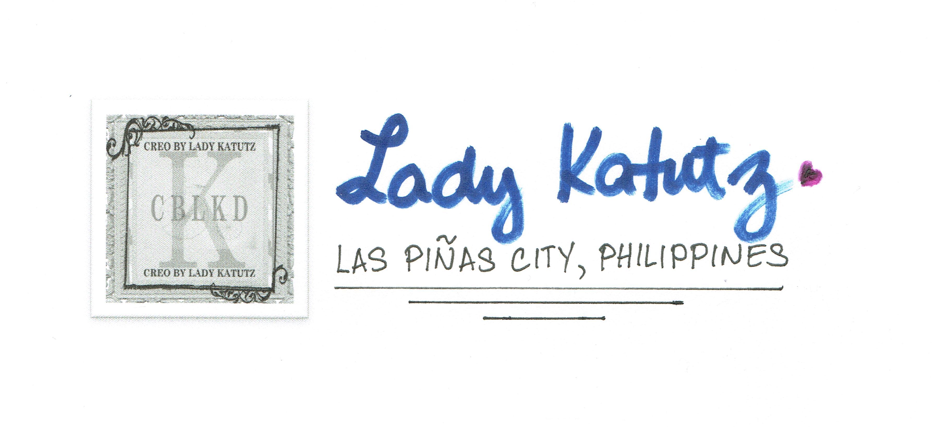 Lady Katutz's Signature