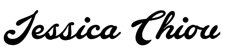Jessica Chiou's Signature