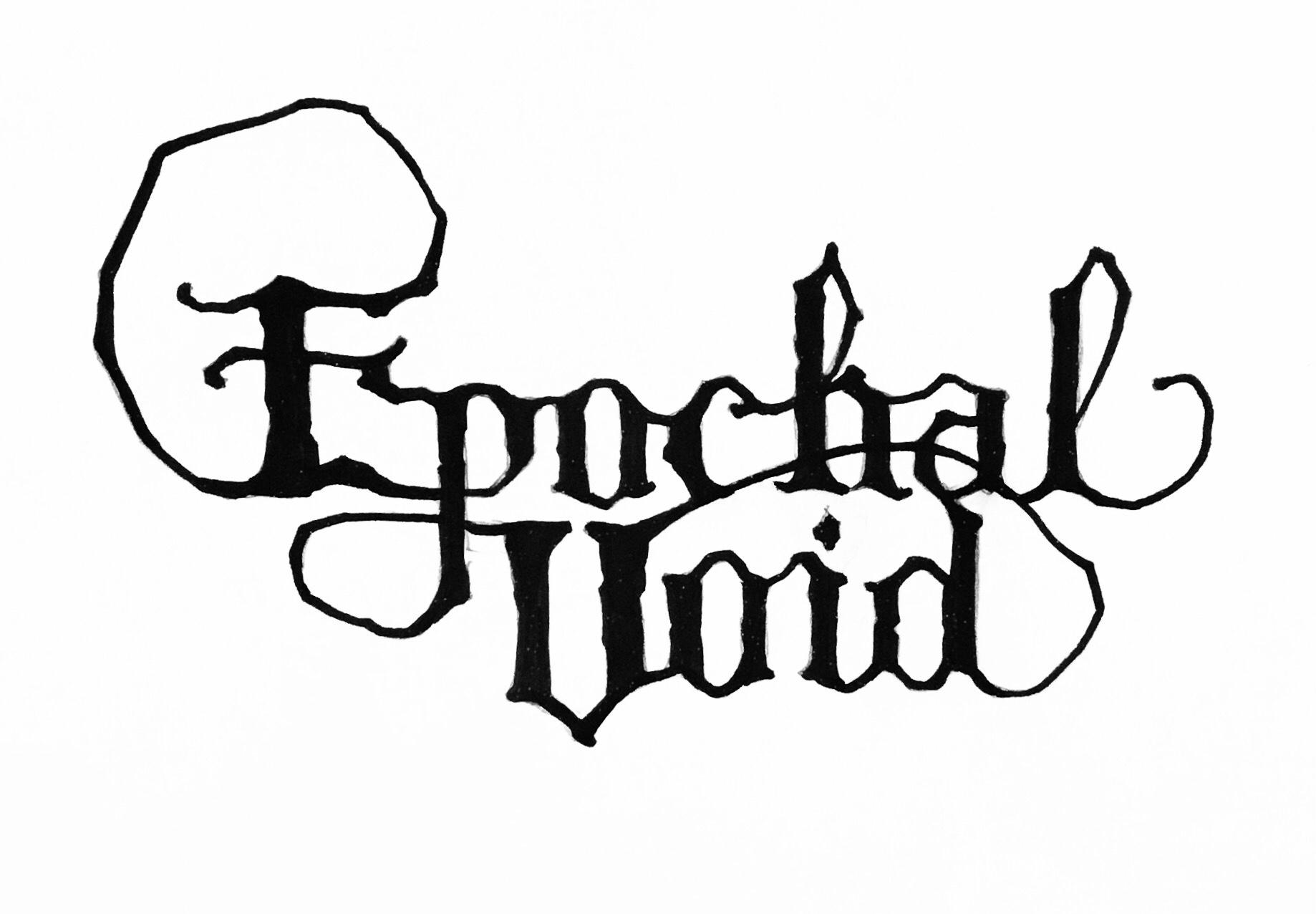 Epochal Void's Signature
