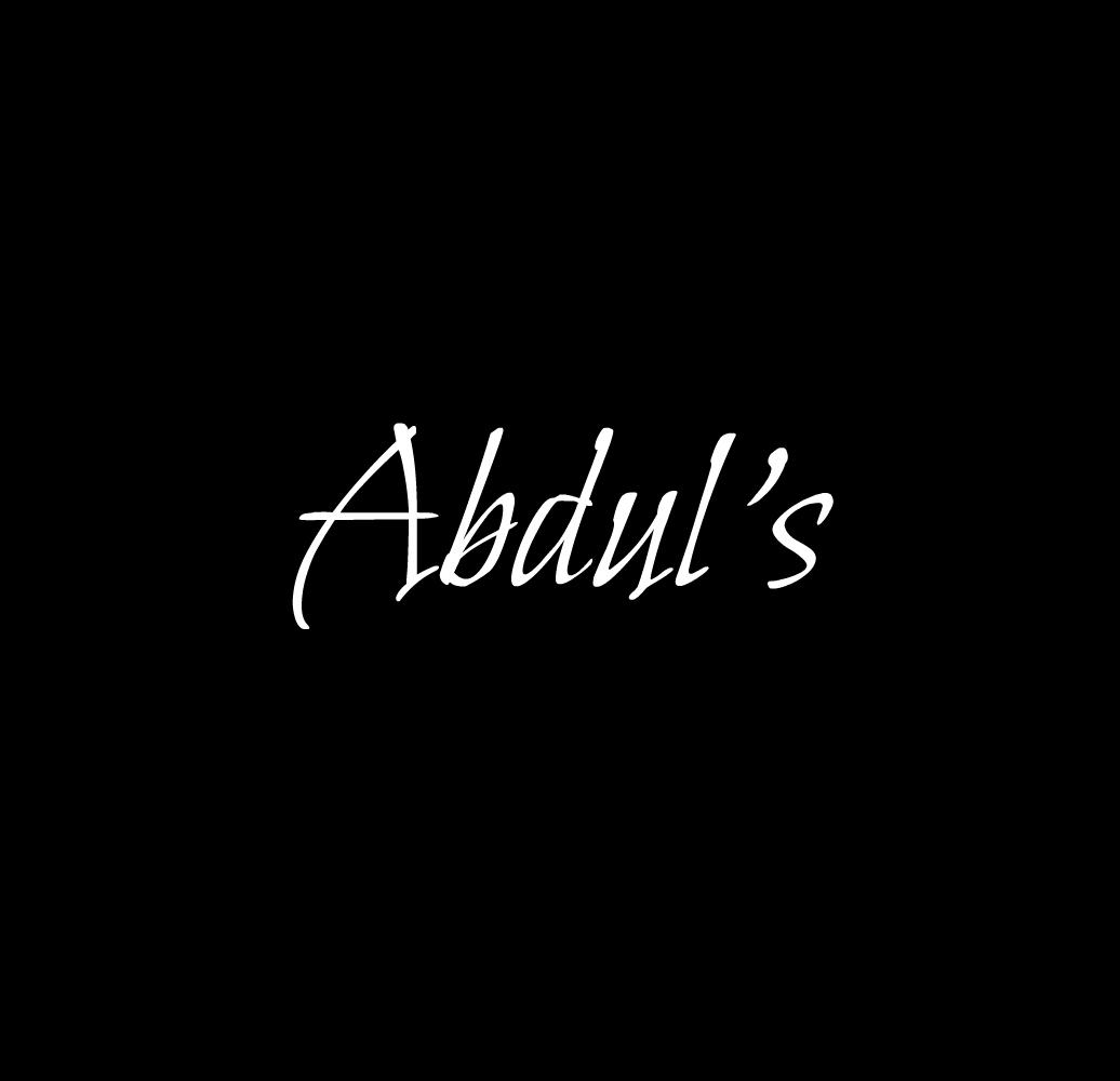 Abdul's's Signature