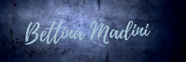 bettina madini's Signature