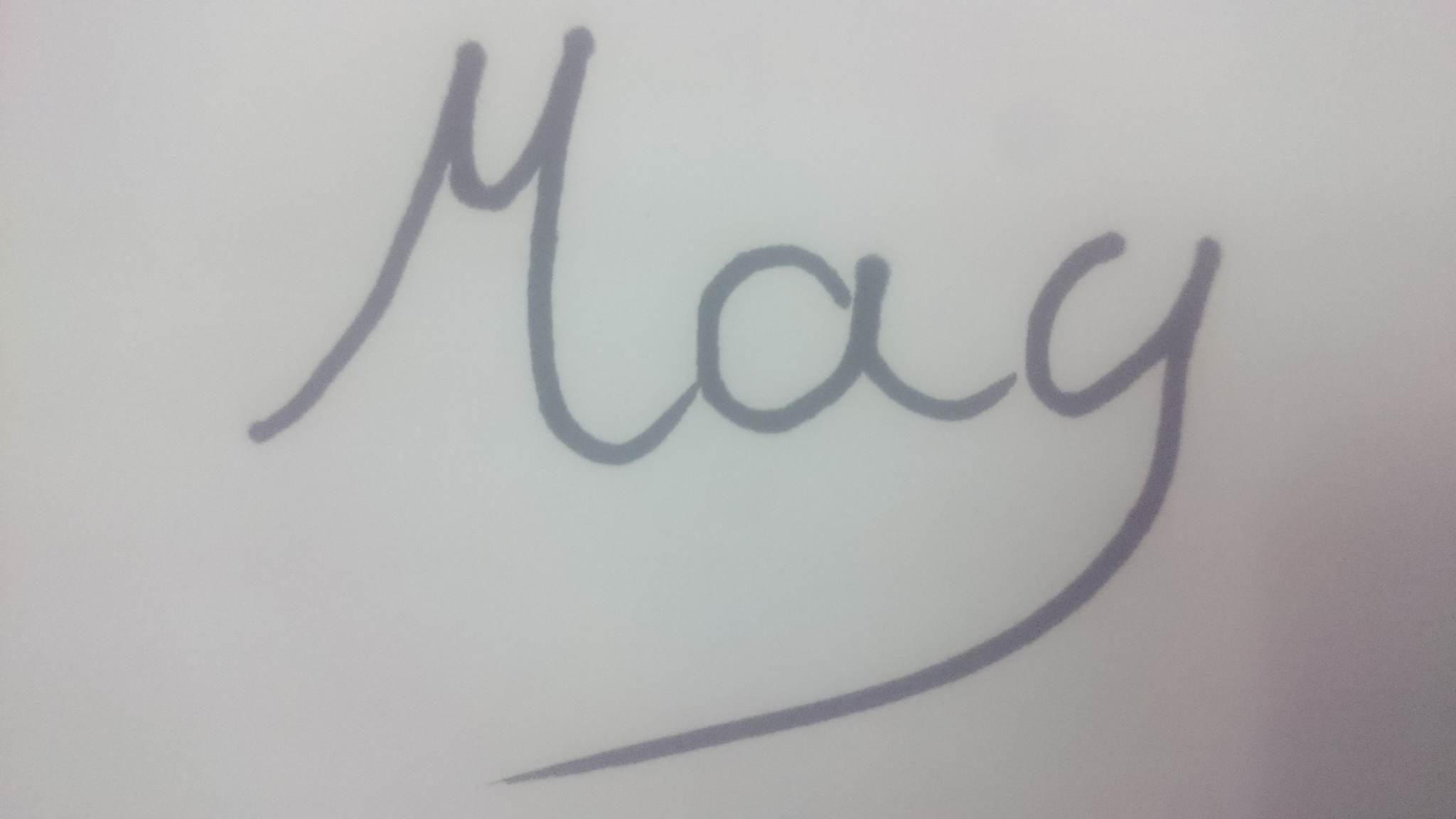 may alnaimi's Signature